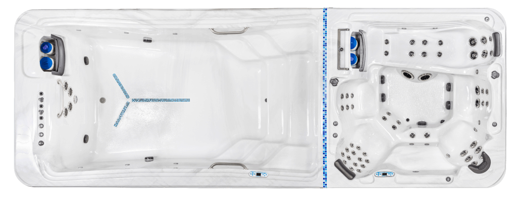 Tf 21 Dt 21 Absolute Comfort Hot Tubs Swim Spas